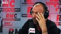 Dugarry : ''Guy Roux s'acharne sur Jean-Pierre Papin''
