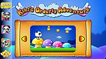 Learning Kikis Oderly Adventure - Educational Children and Kids Games to Play Android / IOS