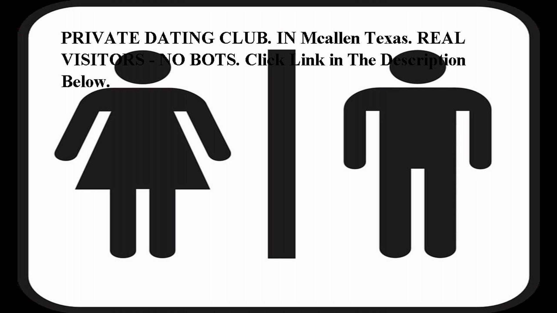 McAllen dating site