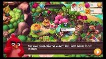 Angry Birds Holiday (By Rovio Entertainment) - Piggy Paradise Holiday Island