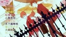 ACCA 13 ku Kansatsu-ka - Opening