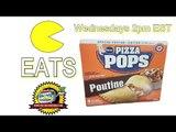 EATS - Poutine Pizza Pops (episode 217)