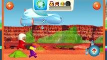 Go Jetters Global Glitch Fun Baby Fun Fun Episode 3