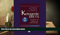 Download [PDF]  Ketogenic Diets: Treatments for Epilepsy and Other Disorders Eric Kossoff James