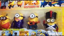 Minions Toys 2016 , Minions moview Toys 2016 Surprise Eggs, Minions Surprise Toys Collection