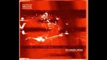 Muse - Sunburn, Maubeuge Luna, 06/28/2000