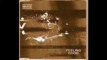Muse - Feeling Good, Maubeuge Luna, 06/28/2000