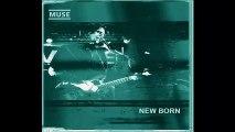Muse - New Born, Maubeuge Luna, 06/28/2000