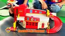 Best 8 Sam il Pompiere Sam Пожарный Sam Strażak Fireman Sam TV Toys Commercial
