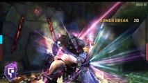[HD] Stormblades Gameplay IOS / Android | PROAPK