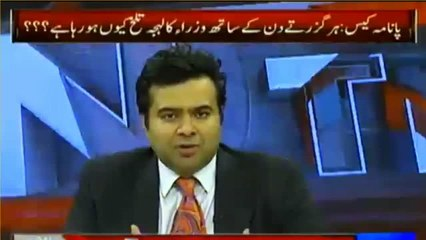 Kamran Shahid reveals how the Canadian PM is being investigated for trivial things right now and how our PM ...
