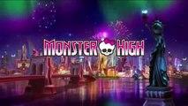 Mattel - Monster High - Boo York, Boo York - Mouscedes King & Luna Mothews - TV Toys