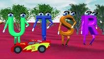 английский алфавит для детей | песни для детей | буквы английского алфавита