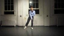Dance Cover by Chris Koo / The Best Present (최고의 선물) - Rain (비)