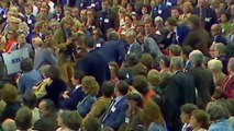Margaret Thatcher: The Iron Lady Trailer