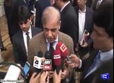CM Punjab Shahbaz Sharif visits University of London during UK visit dec 5 2015