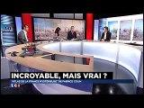Jean-Pierre Girard: clin d'oeil de la chaîne d'info LCI TV