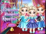 Disney Frozen Baby Games - Frozen Babies Doctor - Best Baby Games