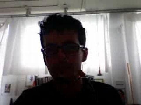 Webcam fcaccia