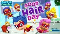 Пузырь гуппи хорошие волосы день в бесплатные онлайн игры для детей # игры Дисней # смотреть мультфильмы