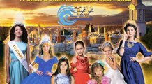 Международный телевизионный Конкурс-Фестиваль TV START&START mini ModelS-Bosphorus, Стамбул, март 2017