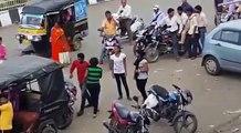 Girl Fighting 11 - indian college girls fighting