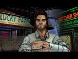 The Wolf Among Us Episode 4: In Sheeps Clothing - iOS - iPhone/iPad/iPod Touch Gameplay Part 2