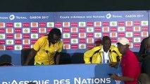 CAN-2017: le Sénégal qualifié pour les quarts de finale
