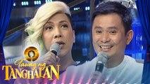 """Tawag ng Tanghalan: Ogie to Vice, """"May budget ka ba para sa akin?"""""""