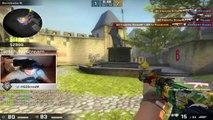 CS:GO - Scream headshot machine
