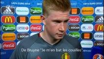 Les pires interviews des footballeurs
