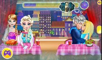 Jack Cheating Elsa -Cartoon for children -Best Kids Games -Best Baby Games -Best Video Kids
