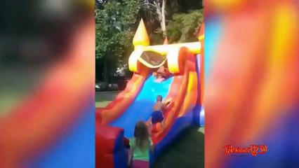 Funny Fails Compilation 2016 - Funny Videos - Hardest Challenge Try not to laugh FunnyHD - P 02