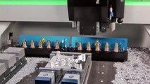 HIGHT SPEED MACHINING BILLET ALUMINUM ON CNC MACHINES-vTNGRj5D5O8