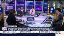 Thibault Prébay VS Françoise Rochette (2/2): Quelles seront les perspectives de la BCE pour 2017 face aux récents évènements politiques ? - 20/01