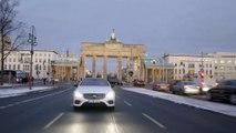 Mercedes-Benz Stardrive with Susie Wolff - Mercedes-Benz Fashion Week Berlin Autumn-Winter 2017