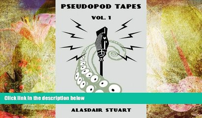 Pseudopod Resource | Learn About, Share and Discuss
