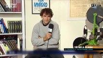 """Enervé, Albert Dupontel arrête l'interview et quitte le """"19/20"""" de France 3 en direct - Regardez"""
