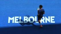 """Open d'Australie 2017 - Jour 5 - """"Mon Australian Open"""" par Antoine Couvercelle"""