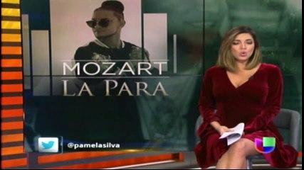 Entrevista completa de Mozart La Para en Primer Impacto 2017