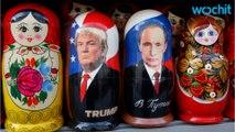 Russia Celebrates Trump's Inauguration