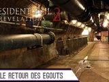 Épopée : Resident Evil Revelations 2 ( part 13 )