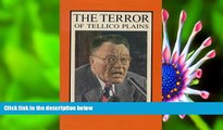 DOWNLOAD [PDF] The Terror of Tellico Plains : The Memoirs of Ray H. Jenkins Ray H. Jenkins Trial