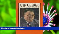 FREE [DOWNLOAD] The Terror of Tellico Plains : The Memoirs of Ray H. Jenkins Ray H. Jenkins Pre