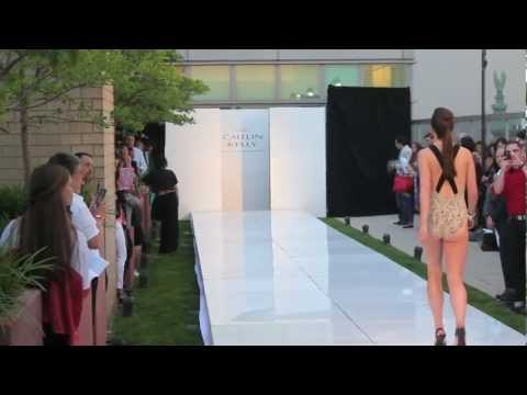A GrungeCake exclusive preview of Caitlin Kelly's S/S 2013 swimwear collection