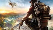 Tom Clancy's Ghost Recon Wildlands - Gameplay
