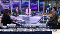 Thibault Prébay VS Françoise Rochette (1/2): Quelles sont les tendances à suivre sur les marchés en ce début d'année ? - 20/01