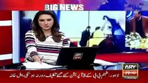 A Female Professor Loses Her Control at Gujrawala Medical Function