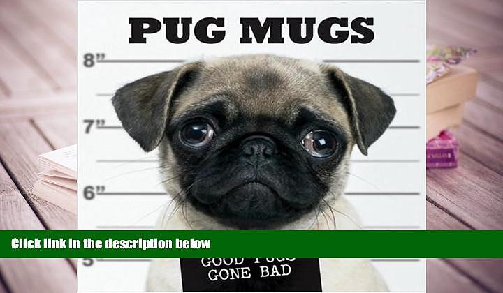 BEST PDF  Pug Mugs: Good Pugs Gone Bad BOOK ONLINE