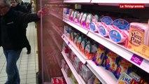Lannion. Les producteurs de lait dénoncent les promos